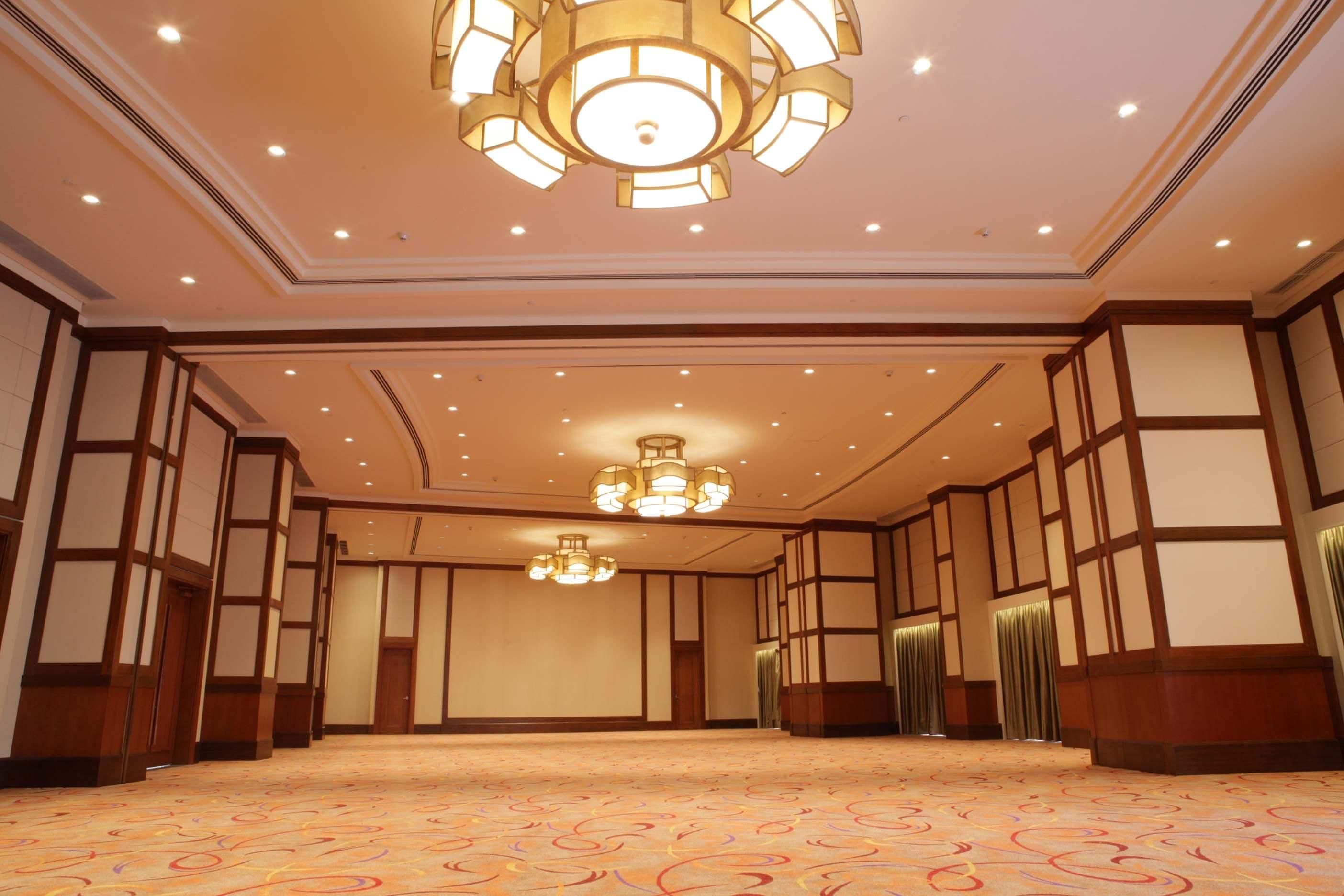 Insular life makati ballroom 2x