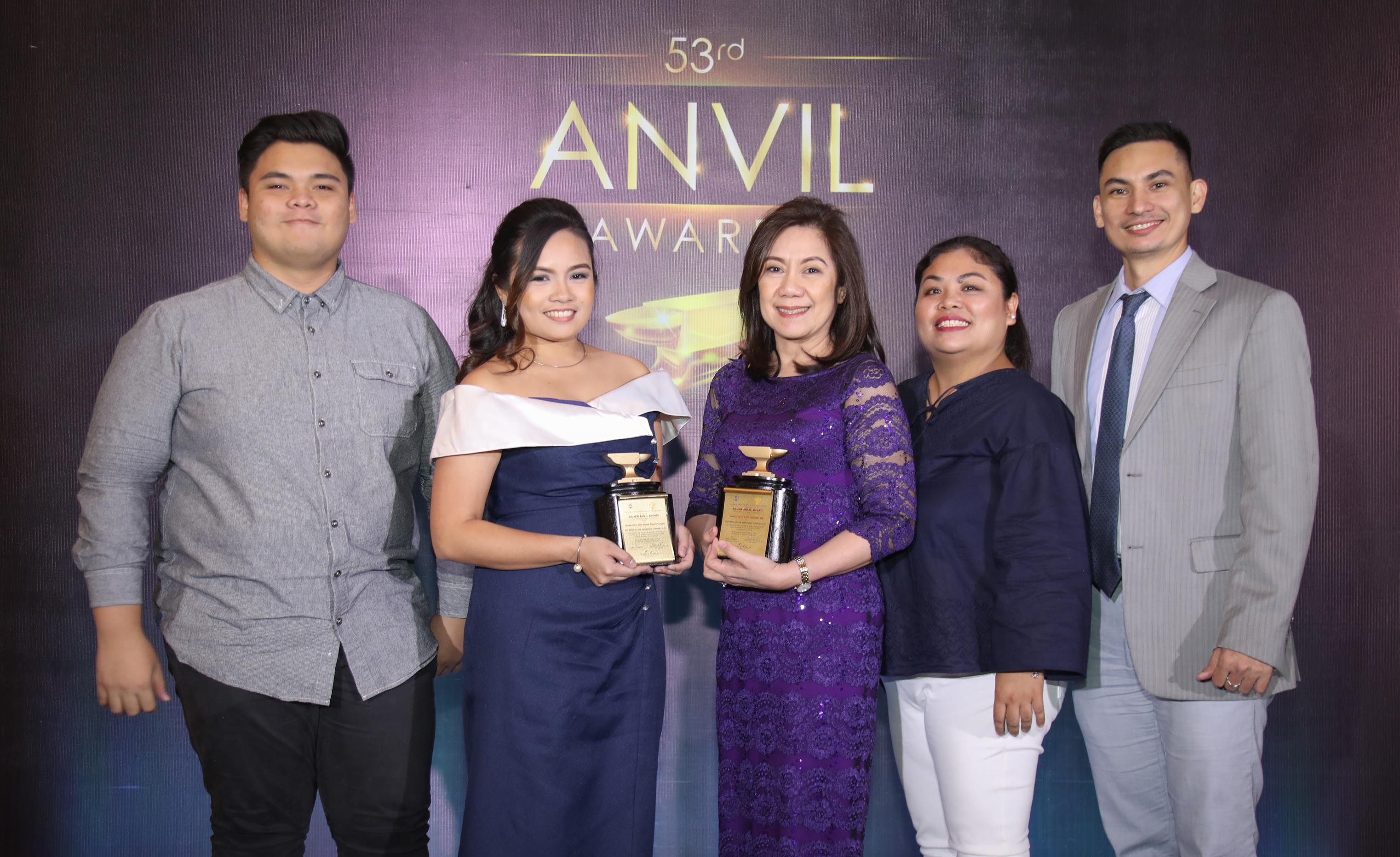 Insular%20life%20wins%20anvil%20awards