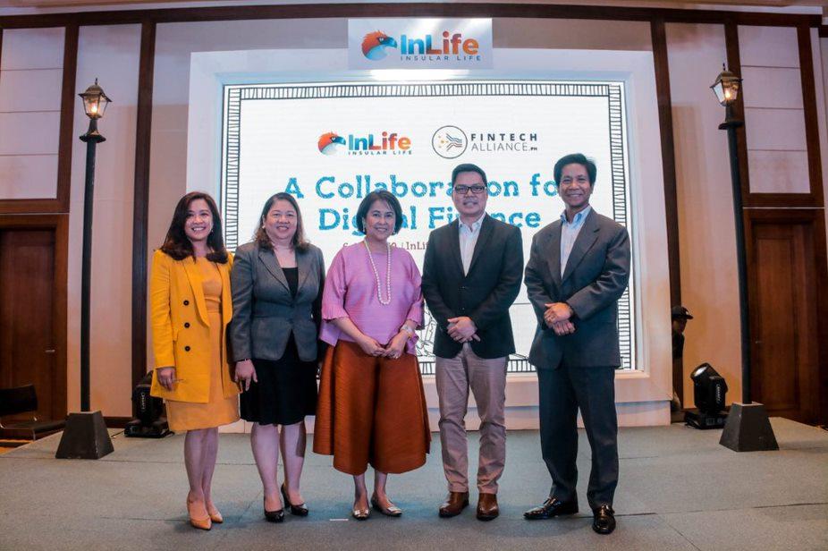 InLife Joins FinTech Alliance PH