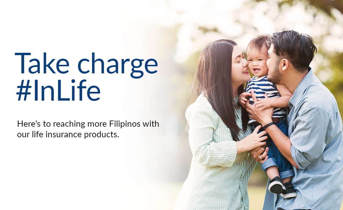 Insular Life offers complete and affordable life protection plans via Lazada
