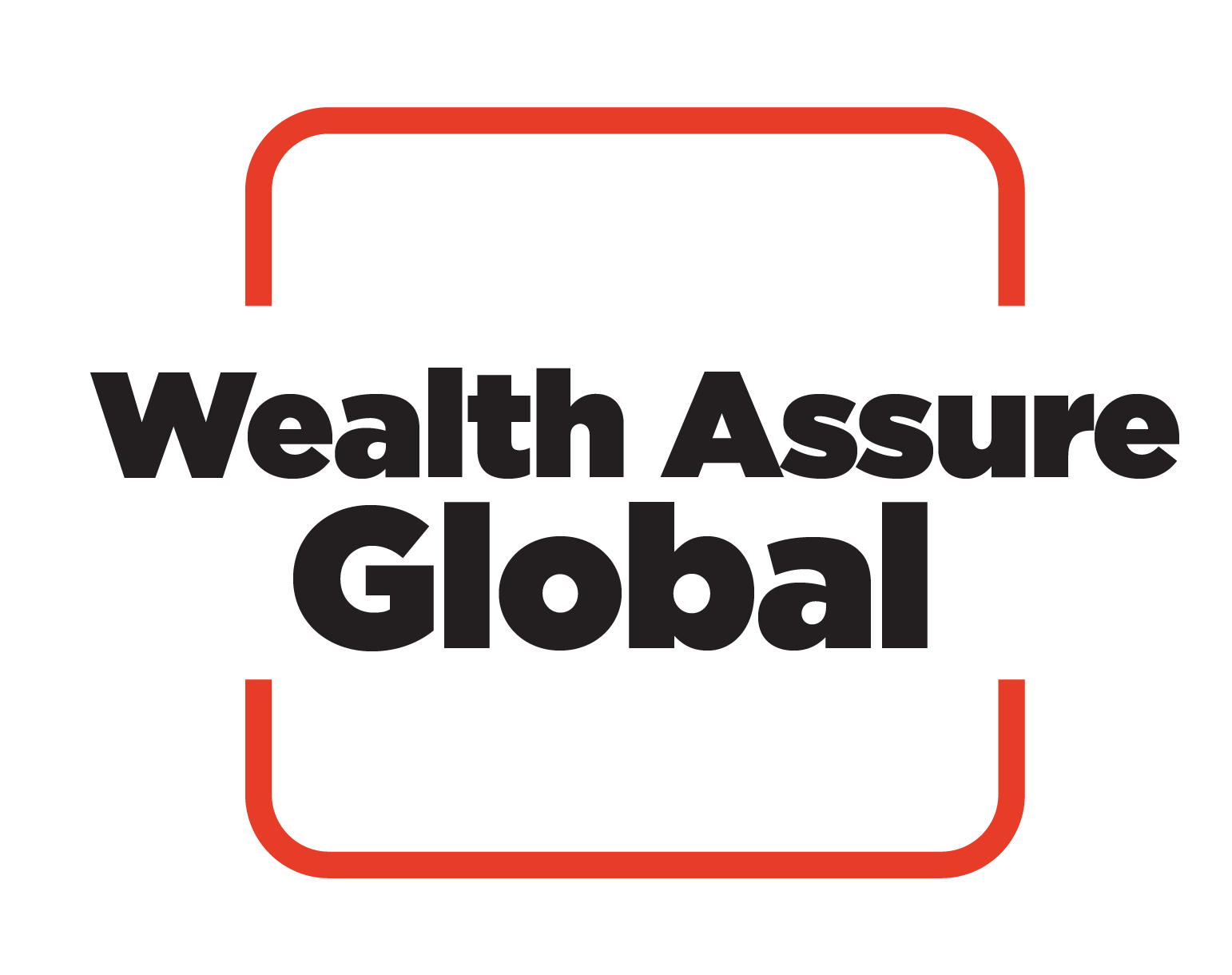 Wealth assure global logo