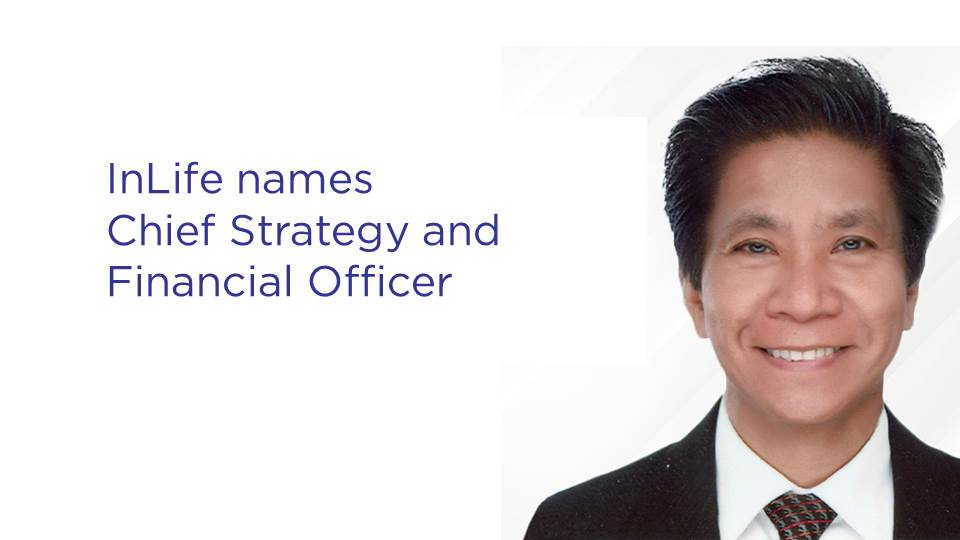 Insular Life names Chief Strategy and Financial Officer