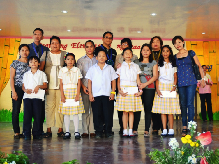 Insular Life top scholars awarded