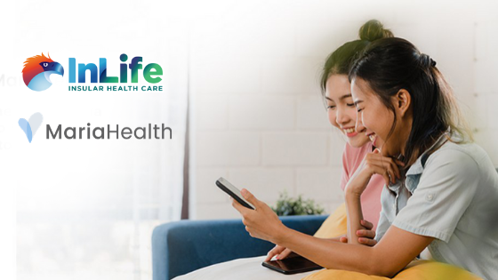 InLife Health Care Forges Partnership With Maria Health