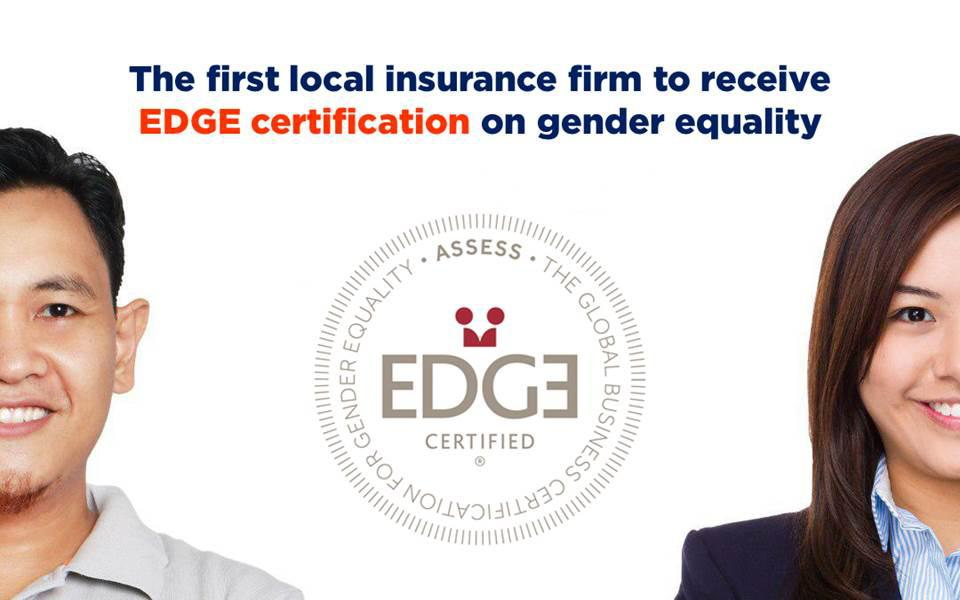 InLife Receives EDGE Certification