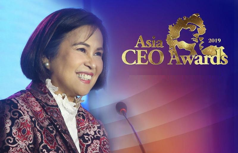 Finalists for InLife Shero of the Year Announced at Asia CEO Forum2019